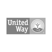 The United Way is a partner of Heart House Dallas